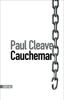 Paul Cleave - Cauchemar artwork