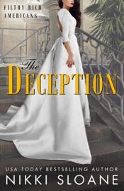 The Deception - Nikki Sloane by  Nikki Sloane PDF Download