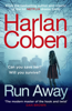 Harlan Coben - Run Away artwork