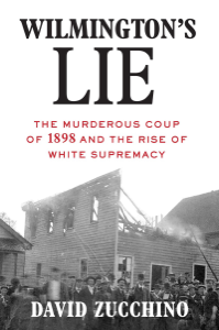 Wilmington's Lie Book Cover