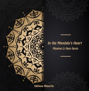 In the Mandala's Heart di Maxime Li Ham Devis Copertina del libro