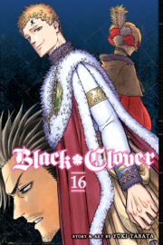 Black Clover, Vol. 16