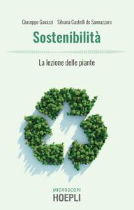Sostenibilità Libro Cover