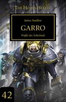 James Swallow - Buch 42: Garro artwork