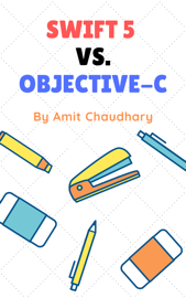 Swift 5 vs. Objective-C