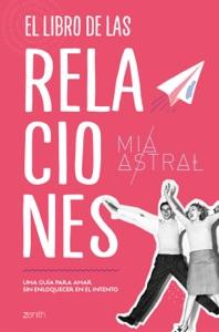 El libro de las relaciones (Edición española) Book Cover