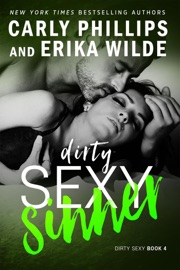 Dirty Sexy Sinner PDF Download
