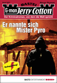 Jerry Cotton 3227 - Krimi-Serie