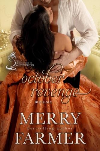Merry Farmer - October Revenge