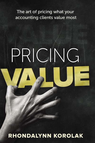 Pricing Value