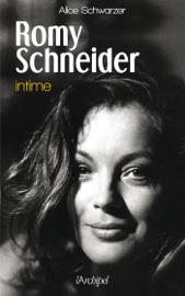 Romy Schneider - Intime