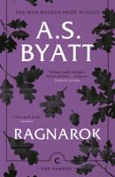 A.S. Byatt - Ragnarok artwork