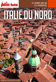 ITALIE DU NORD 2020 Carnet Petit Futé