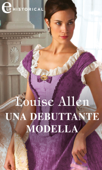 Download and Read Online Una debuttante modella (eLit)