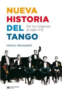 Nueva historia del tango Book Cover