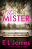 E L James - The Mister  artwork