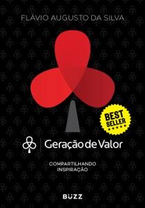 Geração de valor 1 Book Cover