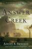 Ashley E. Sweeney - Answer Creek artwork