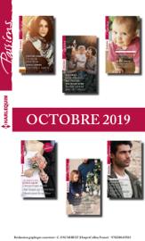 13 romans Passions (n°821 à 826 - Octobre 2019) Par 13 romans Passions (n°821 à 826 - Octobre 2019)