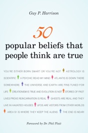 Download 50 Popular Beliefs That People Think Are True