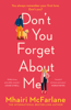 Mhairi McFarlane - Don't You Forget About Me artwork