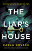 Carla Kovach - The Liar's House artwork