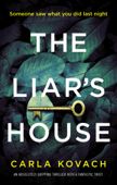 Download and Read Online The Liar's House