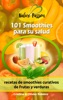 101 Smoothies para su salud