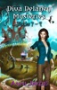 Diva Delaney Mysteries: Bundle 3: Books 7 - 9