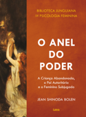 O Anel do Poder Book Cover