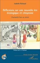 Réflexions Sur Une Nouvelle ère écologique Et Citoyenne