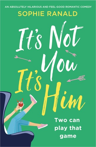 It's Not You, It's Him E-Book Download