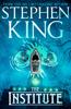 Stephen King - The Institute artwork