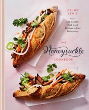 The Honeysuckle Cookbook