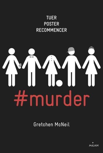 #murder, Tome 01