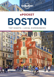 Pocket Boston Travel Guide