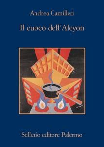 Il cuoco dell'Alcyon da Andrea Camilleri