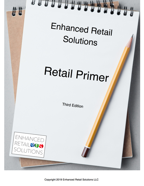 Enhanced Retail Solutions Retail Primer Third Edition