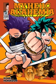 My Hero Academia, Vol. 23 PDF Download