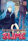 That Time I got Reincarnated as a Slime Volume 13