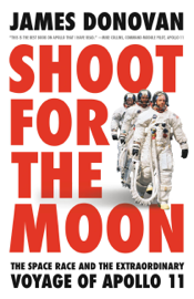 Shoot for the Moon book