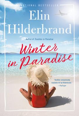 Elin Hilderbrand - Winter in Paradise book