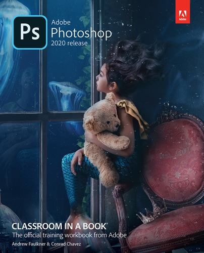 Adobe Photoshop Classroom in a Book (2020 release), 1/e E-Book Download