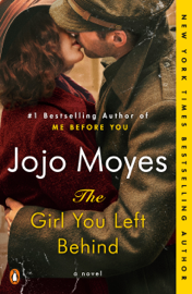 The Girl You Left Behind PDF Download