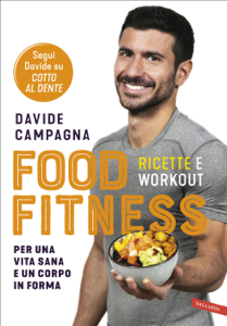 Food Fitness Libro Cover