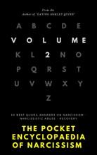 The Pocket Encyclopedia Of Narcisism - Volume 2