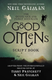 The Quite Nice and Fairly Accurate Good Omens Script Book PDF Download