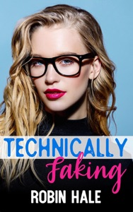 Technically Faking Book Cover