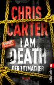 I Am Death. Der Totmacher Book Cover