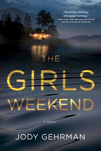 The Girls Weekend E-Book Download